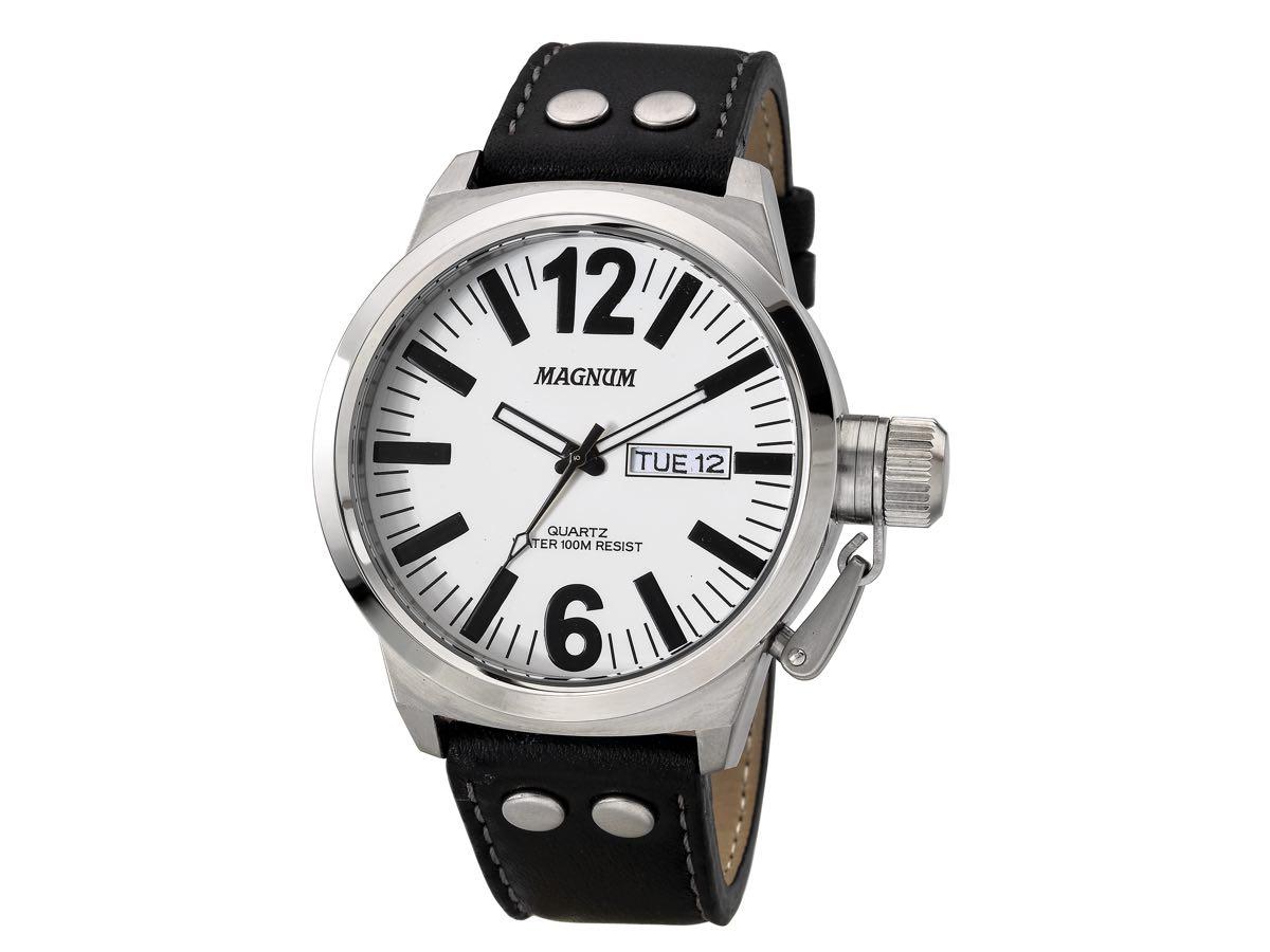 Relógio de Pulso MILITARY MA31524Q - Magnum