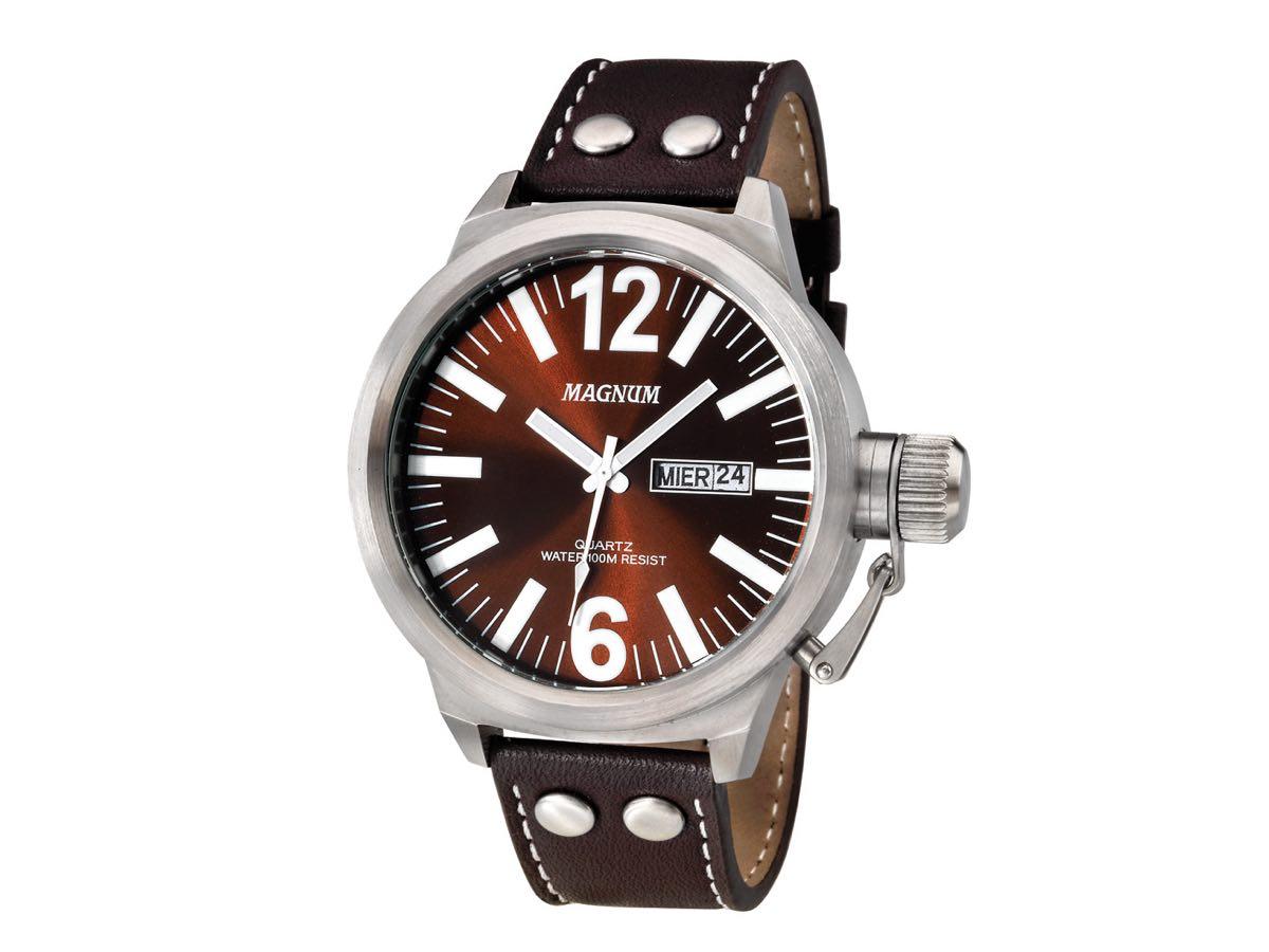 Relógio de Pulso MILITARY MA31524V - Magnum