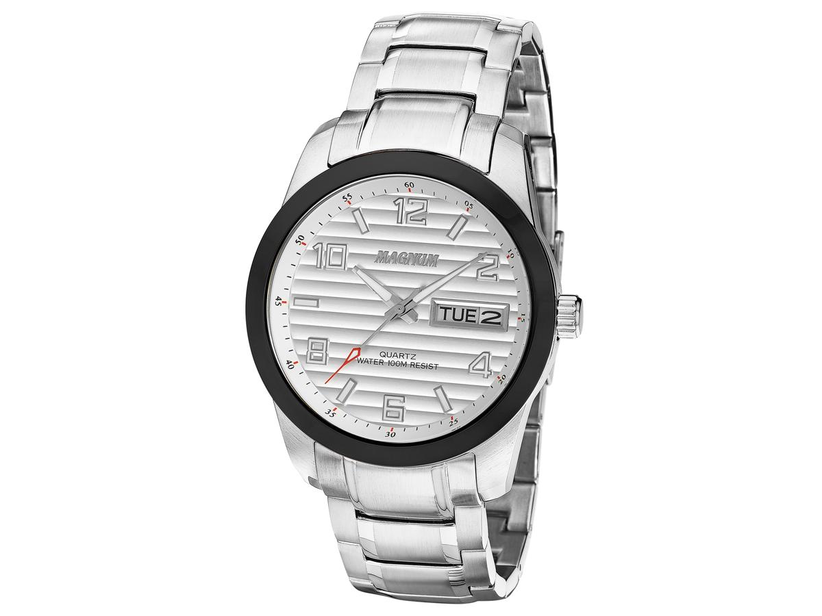 Relógio de Pulso BUSINESS MA32649Q - Magnum
