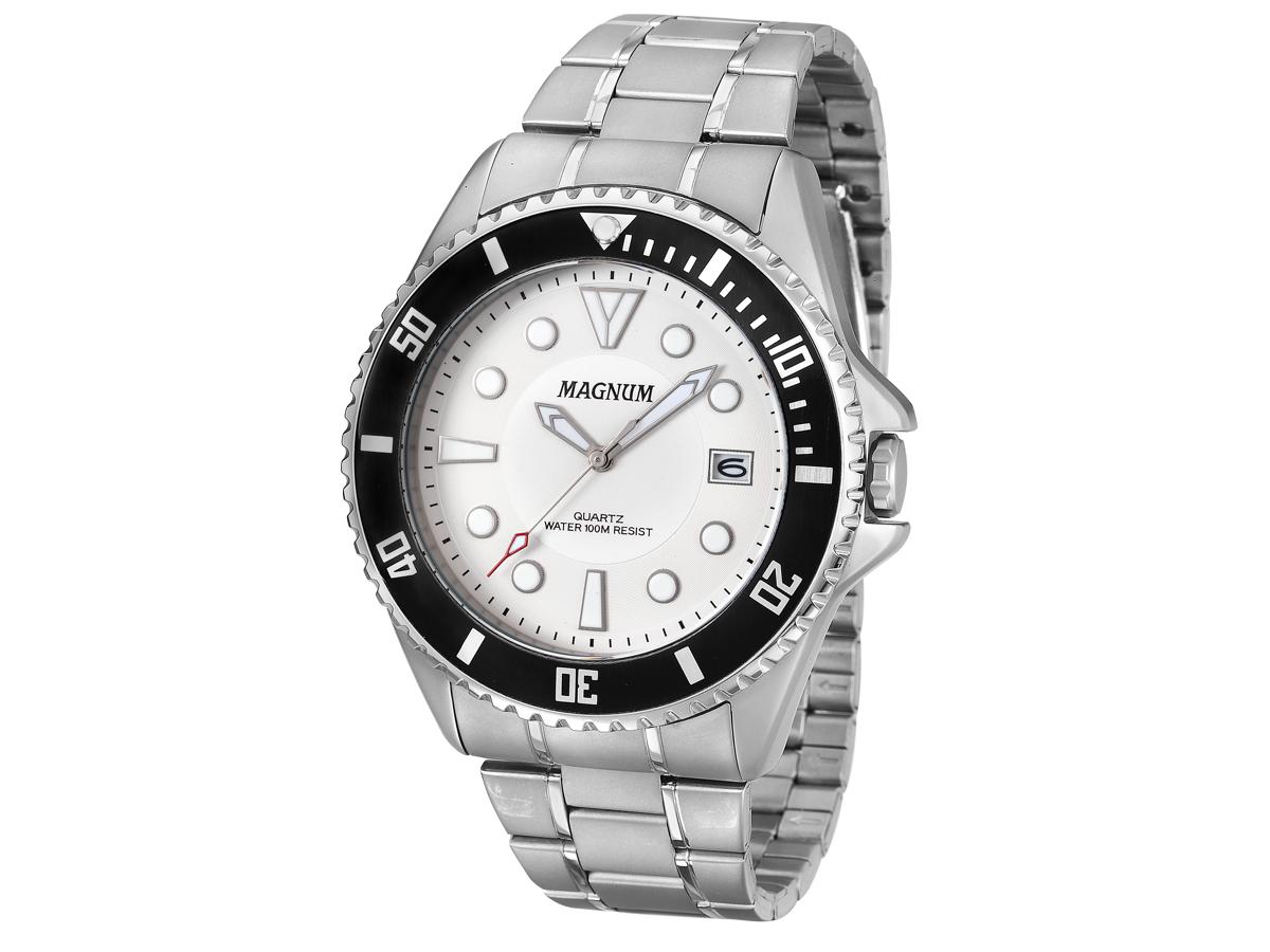 Relógio de Pulso BUSINESS MA32872Q - Magnum