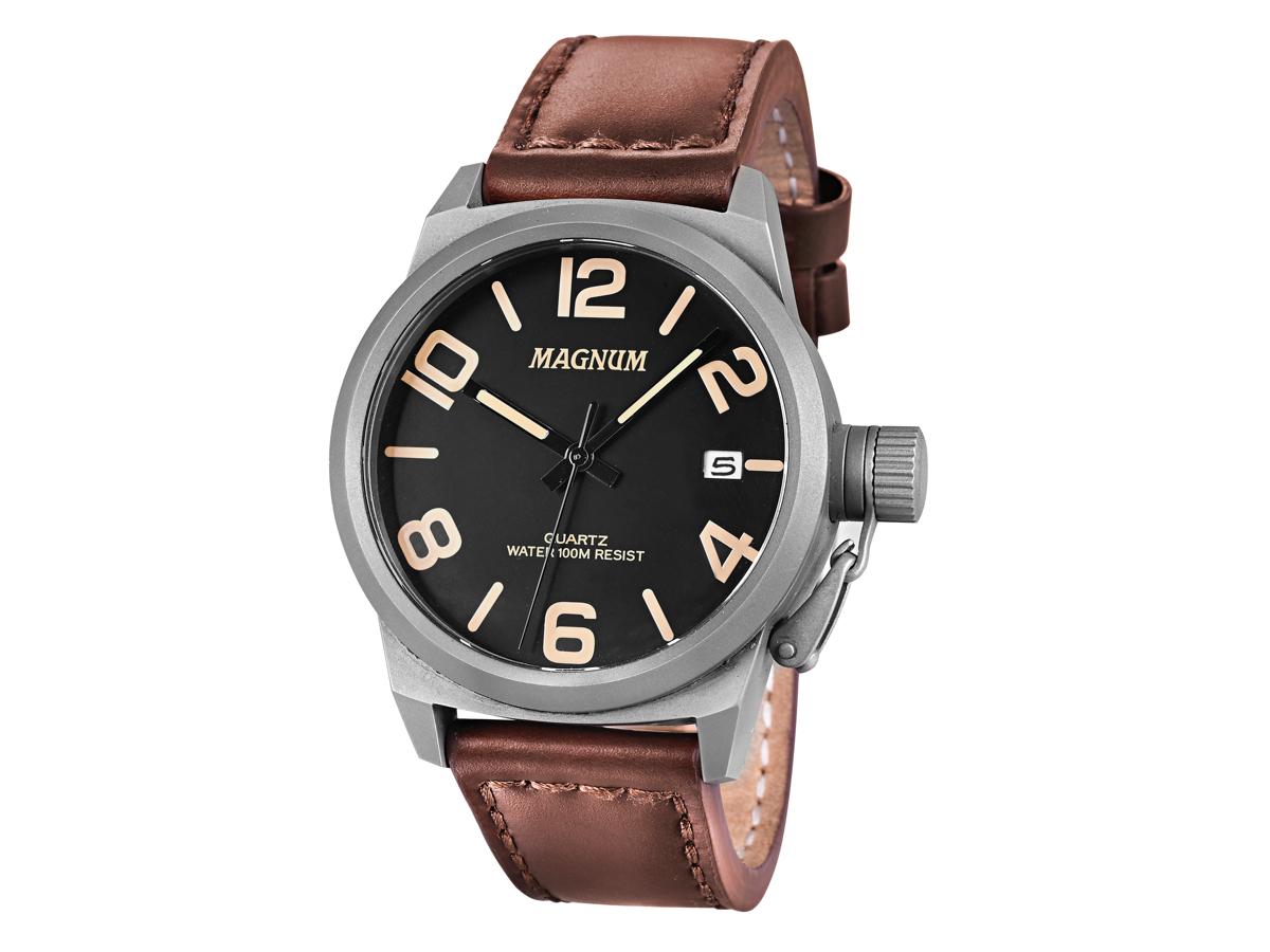 Relógio de Pulso MILITARY MA33433C - Magnum
