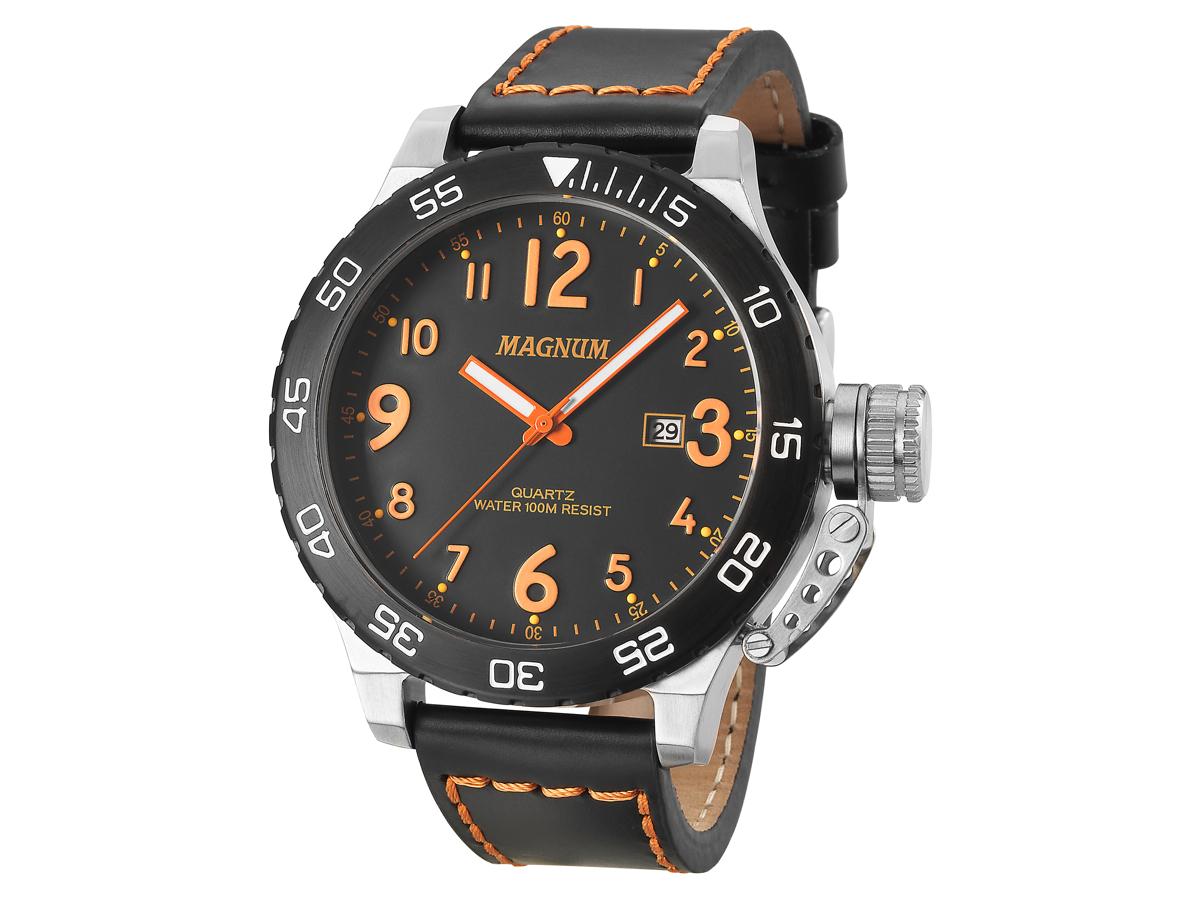 Relógio de Pulso MILITARY MA33700J - Magnum