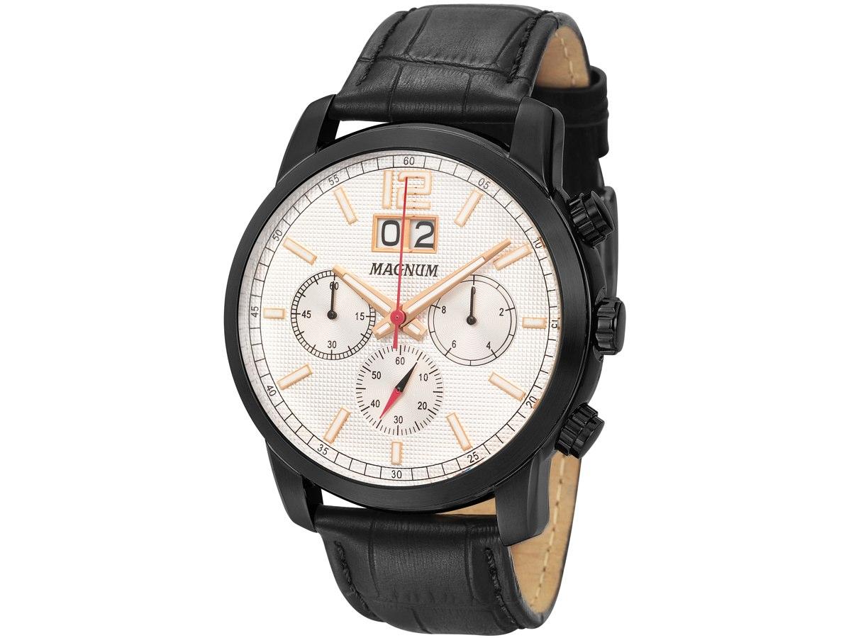 Relógio de Pulso BUSINESS MA34950D - Magnum