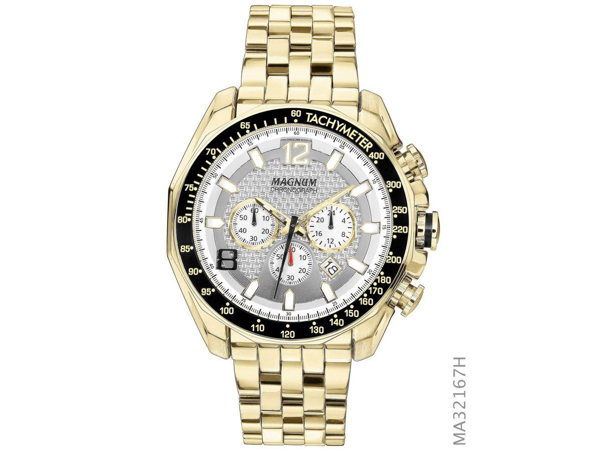 Relógio de Pulso BUSINESS MA32167H - Magnum
