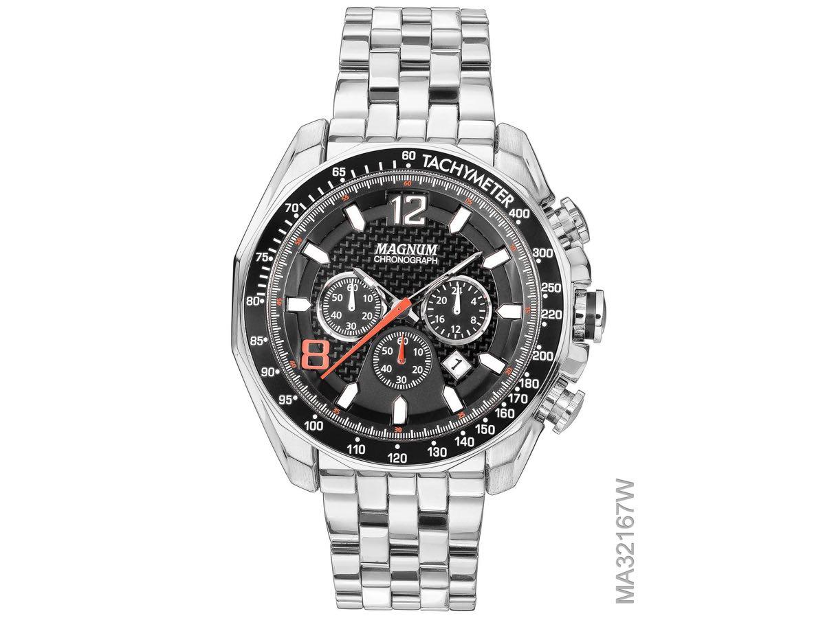 Relógio de Pulso BUSINESS MA32167W - Magnum