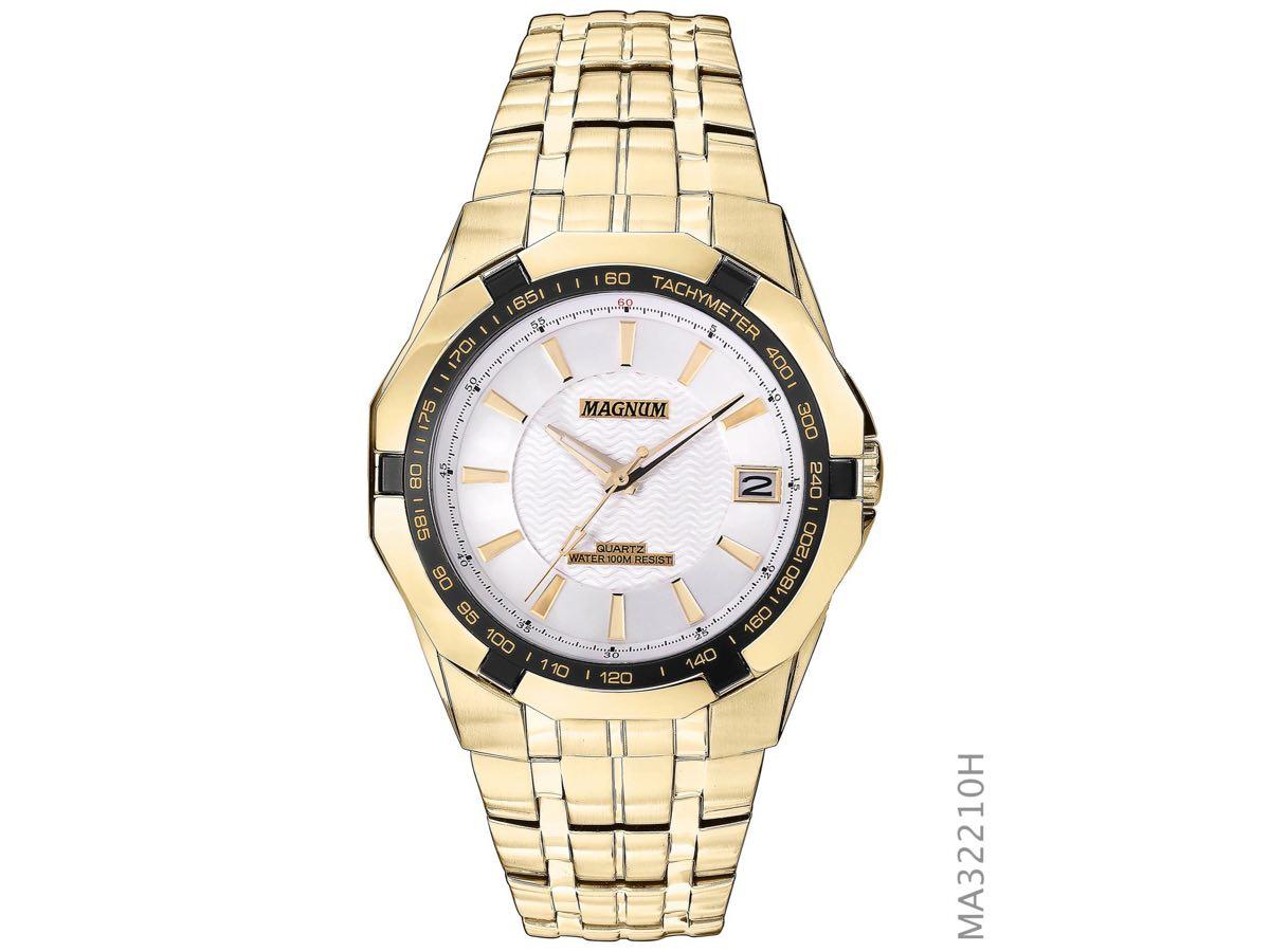 Relógio de Pulso BUSINESS MA32210H - Magnum