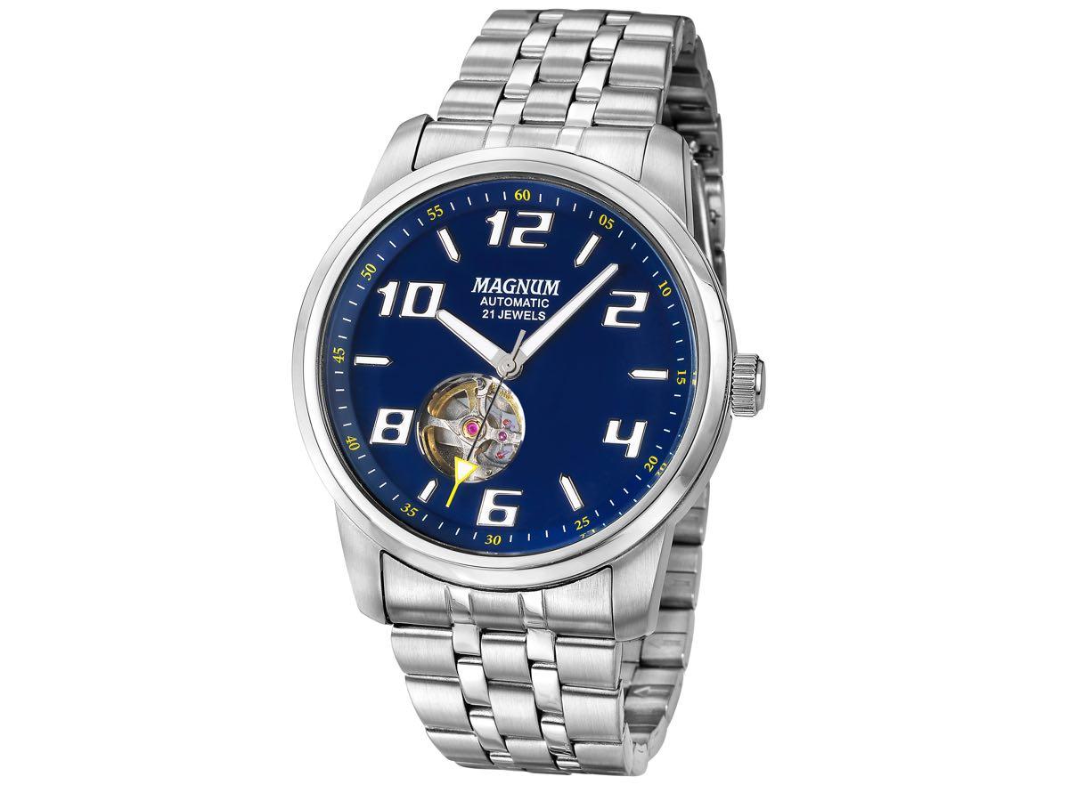 Relógio de Pulso AUTOMÁTICO MA33871A - Magnum