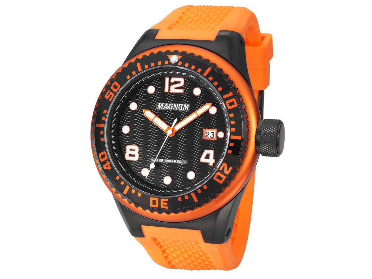 Relógio de Pulso OVERSIZED MA34021J - Magnum