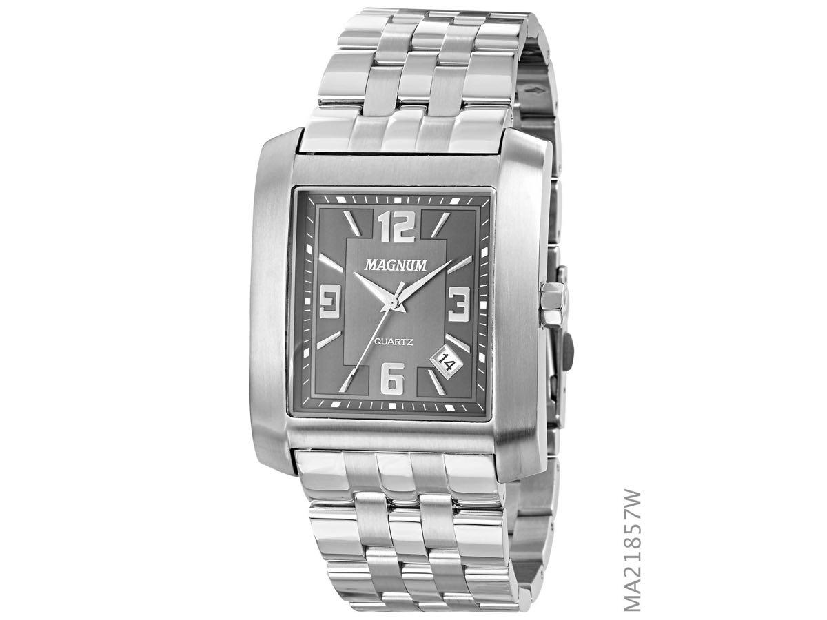 Relógio de Pulso BUSINESS MA21857W - Magnum