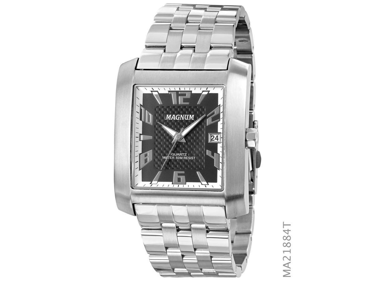 Relógio de Pulso BUSINESS MA21884T - Magnum