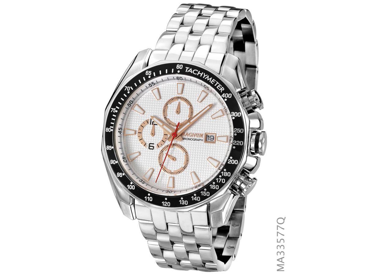 Relógio de Pulso BUSINESS MA33577Q - Magnum
