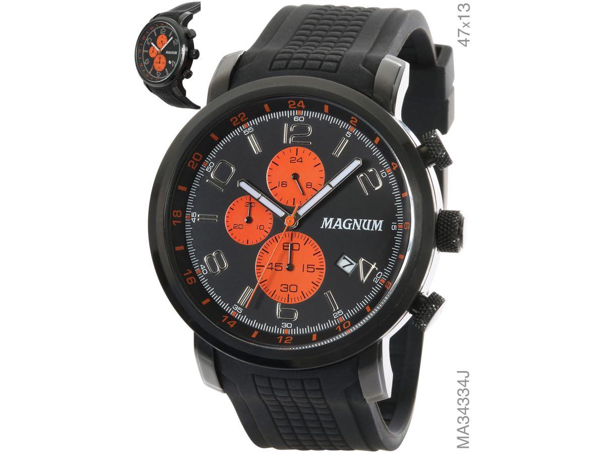 Relógio de Pulso RACING MA34334J - Magnum