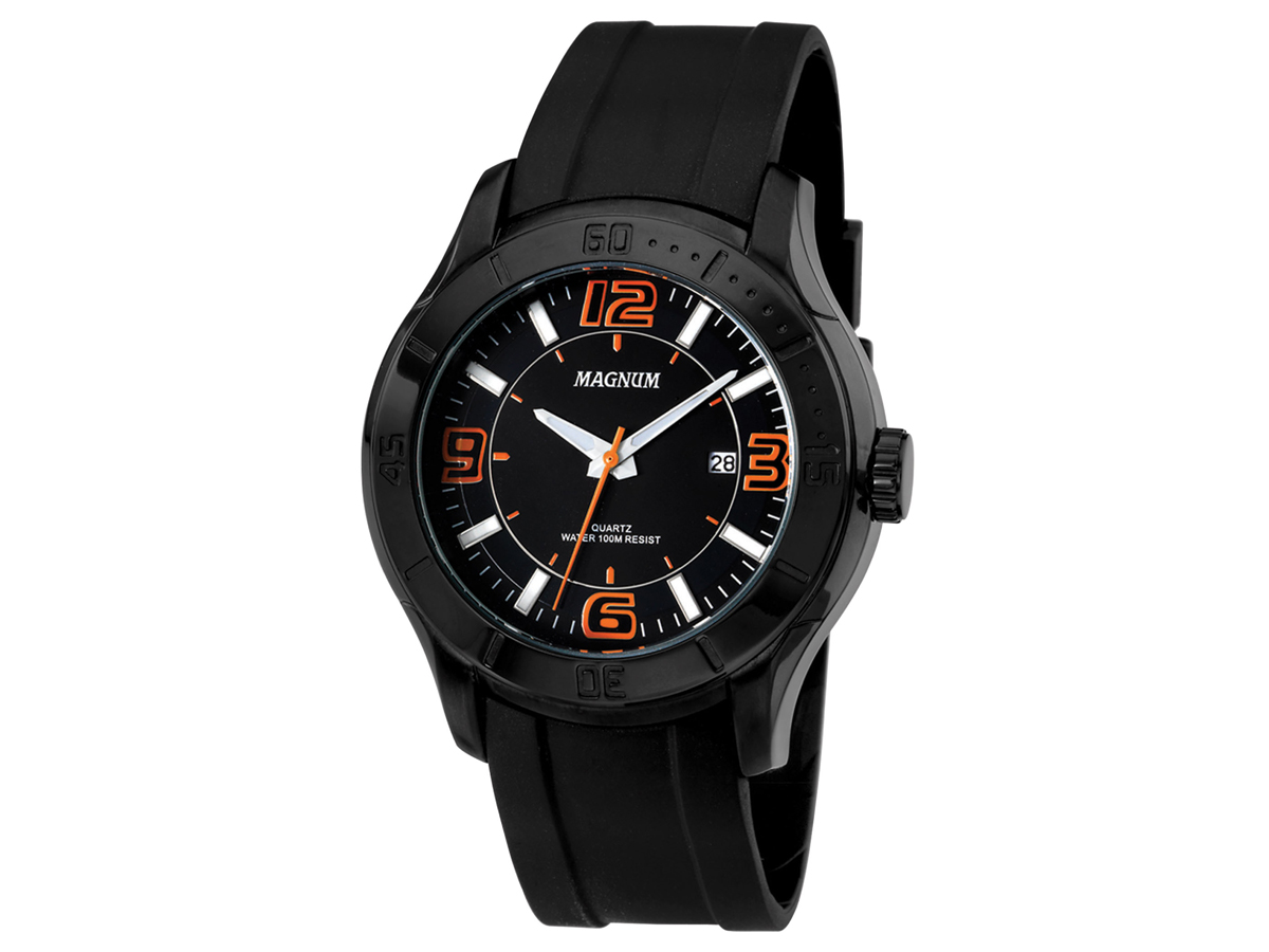 Relógio de Pulso BUSINESS MA31462P - Magnum