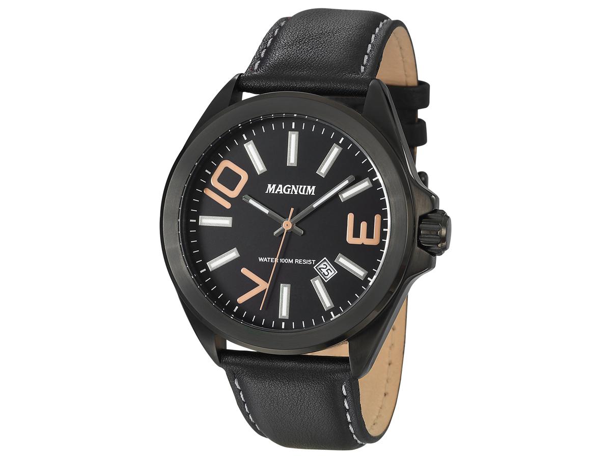 Relógio de Pulso BUSINESS MA34370P - Magnum