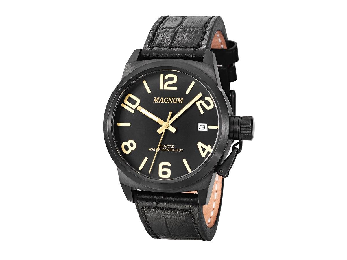 Relógio de Pulso BUSINESS MA33424P - Magnum
