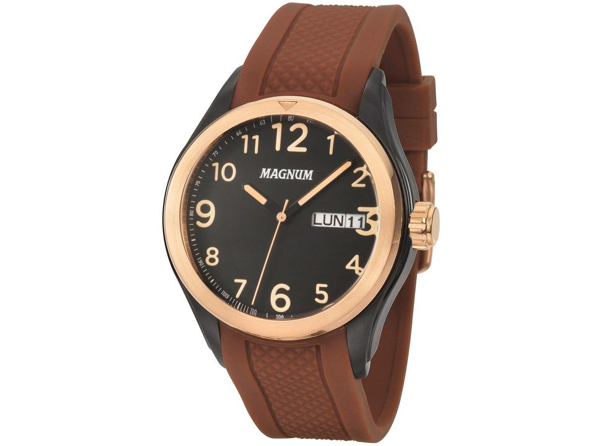 Relógio de Pulso BUSINESS MA34987R - Magnum