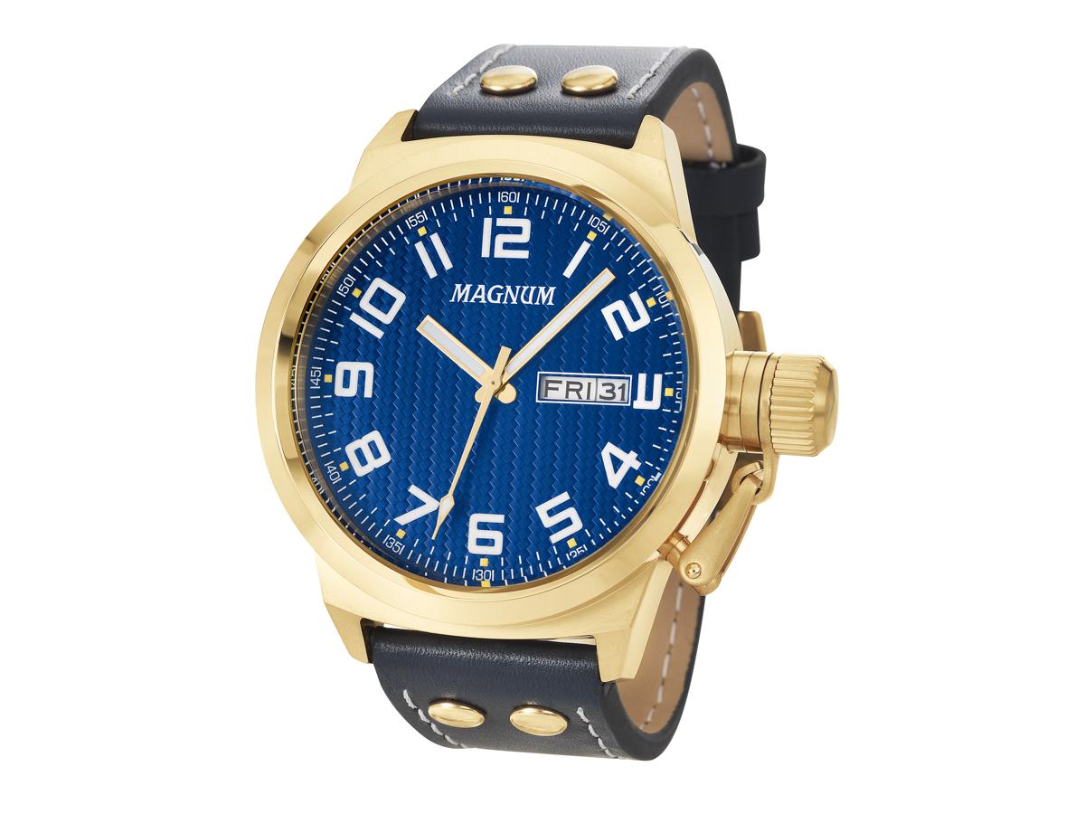 Relógio de Pulso MILITARY MA32765A - Magnum