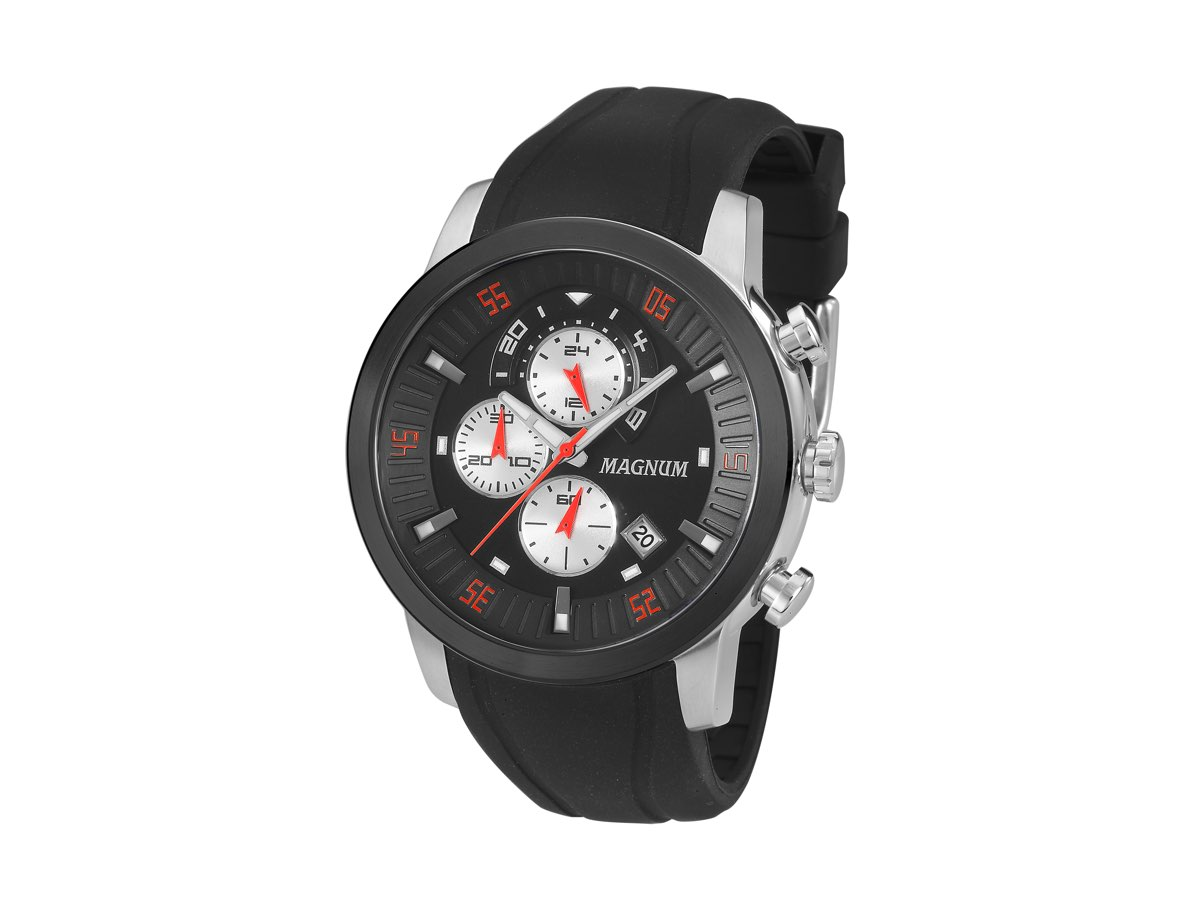 Relógio de Pulso RACING MA33782T - Magnum