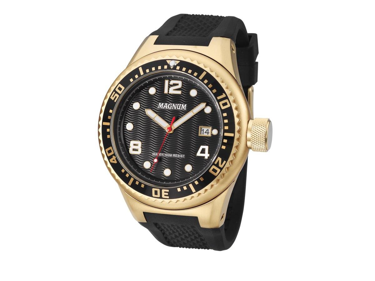 Relógio de Pulso OVERSIZED MA34021U - Magnum