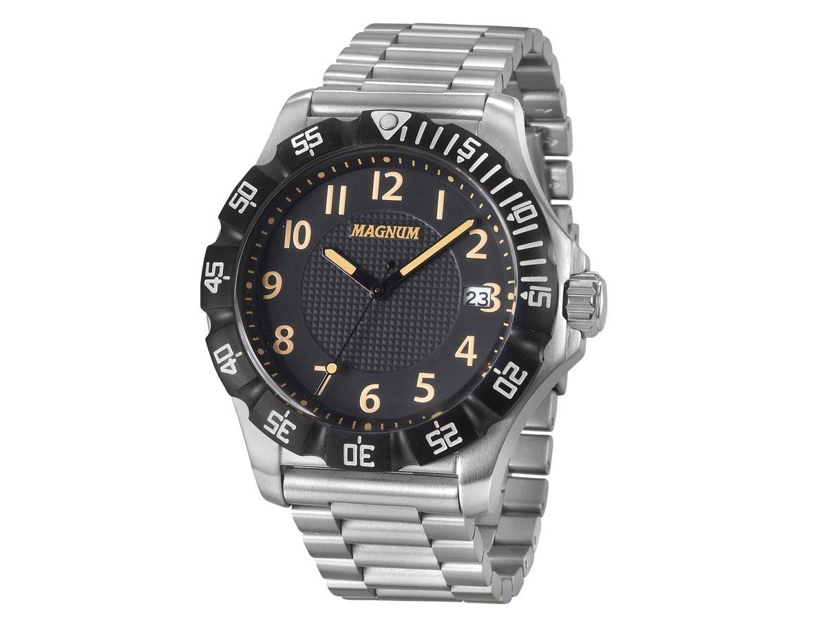 Relógio de Pulso BUSINESS MA34110T - Magnum