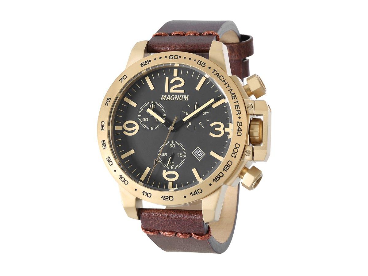 Relógio de Pulso MILITARY MA34147P - Magnum