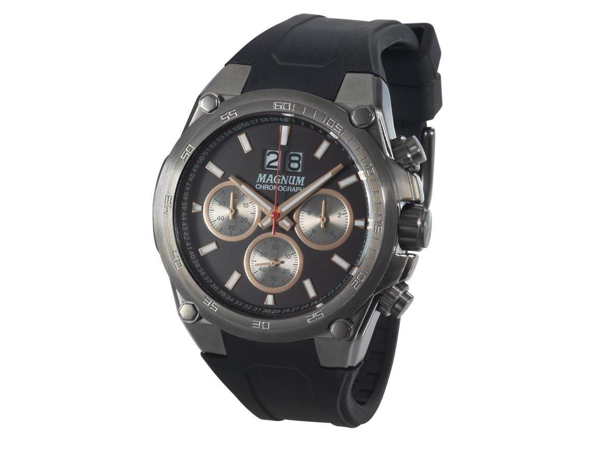 Relógio de Pulso RACING MA34227P - Magnum
