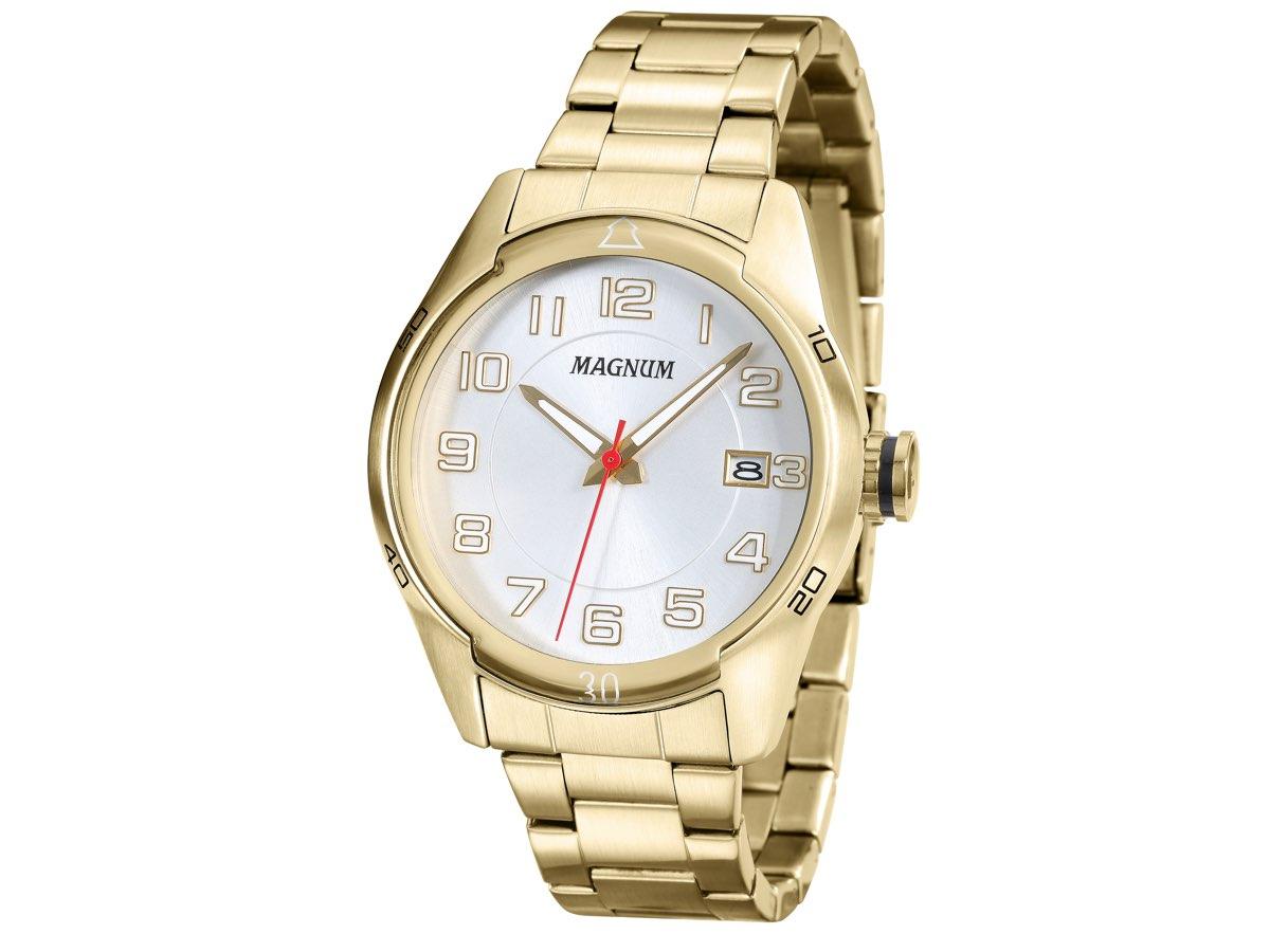 Relógio de Pulso BUSINESS MA34272H - Magnum