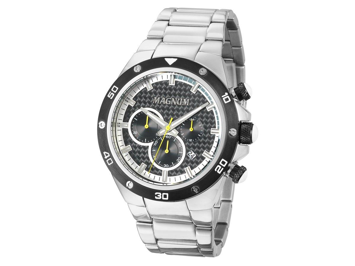 Relógio de Pulso RACING MA34281Y - Magnum