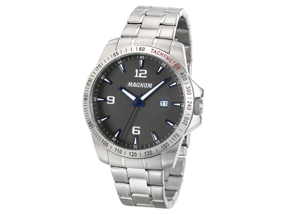 Relógio de Pulso BUSINESS MA34325F - Magnum