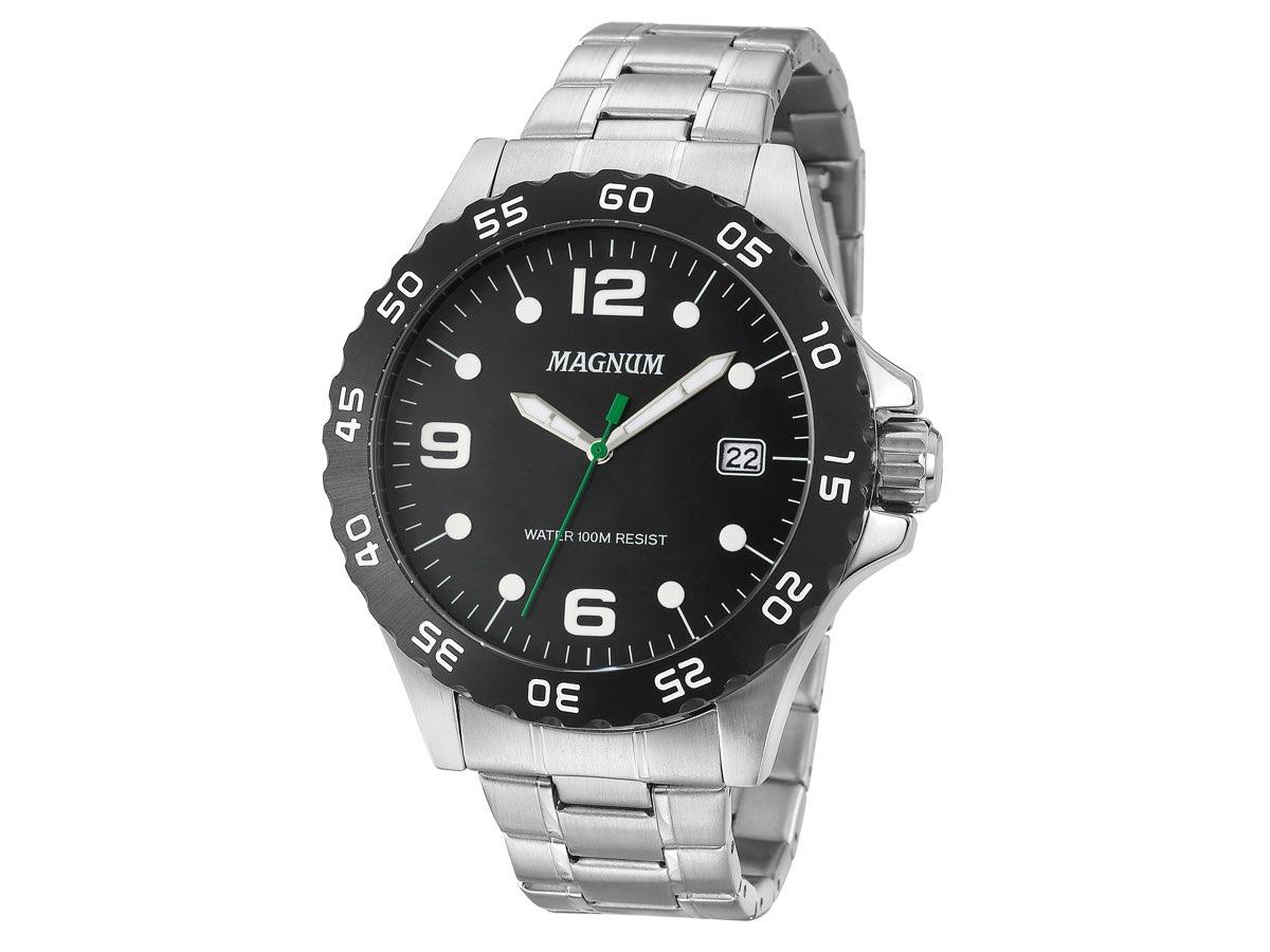 Relógio de Pulso BUSINESS MA34389D - Magnum