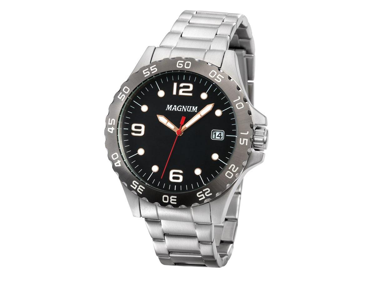 Relógio de Pulso BUSINESS MA34389T - Magnum