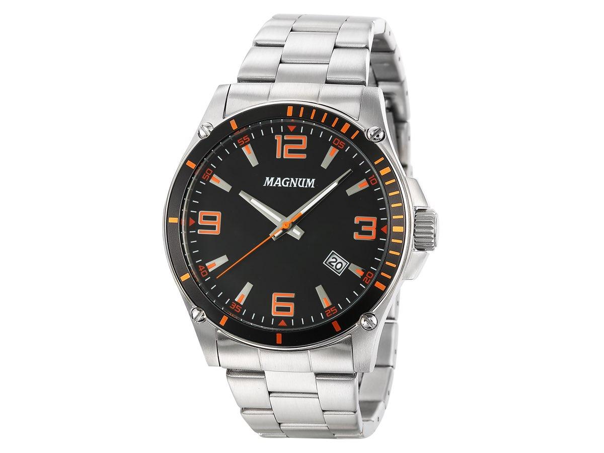 Relógio de Pulso BUSINESS MA34432J - Magnum