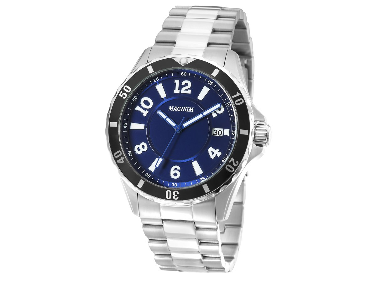 Relógio de Pulso BUSINESS MA34521A - Magnum