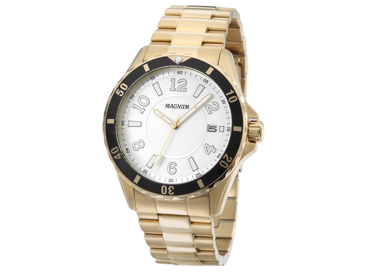 Relógio de Pulso BUSINESS MA34521H - Magnum