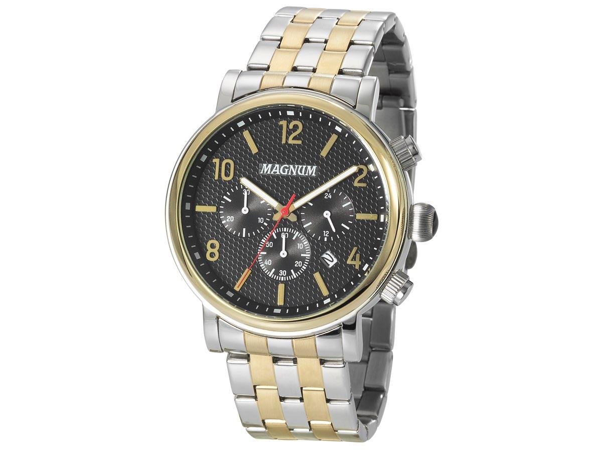 Relógio de Pulso BUSINESS MA34530P - Magnum
