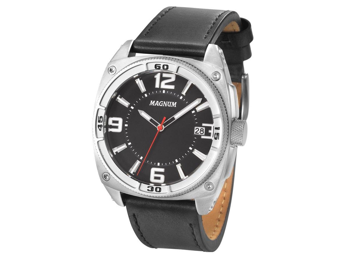 Relógio de Pulso BUSINESS MA34567T - Magnum
