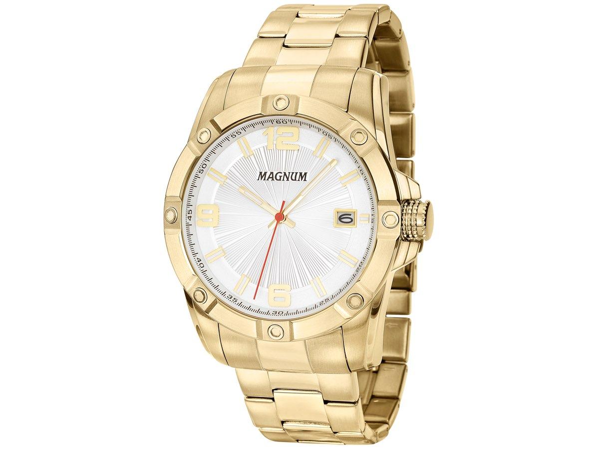 Relógio de Pulso BUSINESS MA34709H - Magnum