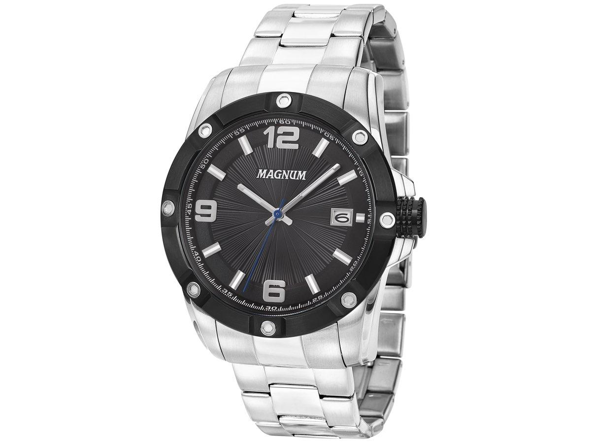 Relógio de Pulso BUSINESS MA34709T - Magnum