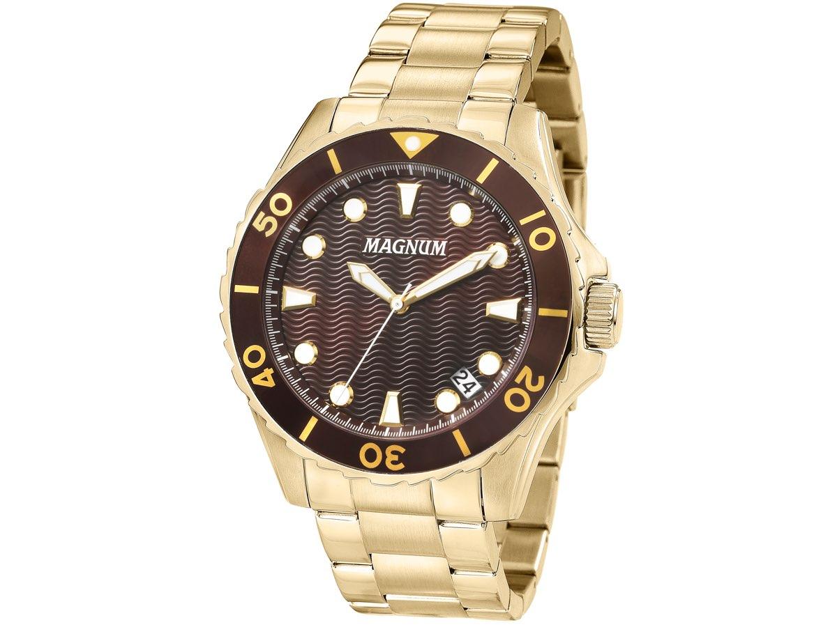 Relógio de Pulso BUSINESS MA34727X - Magnum