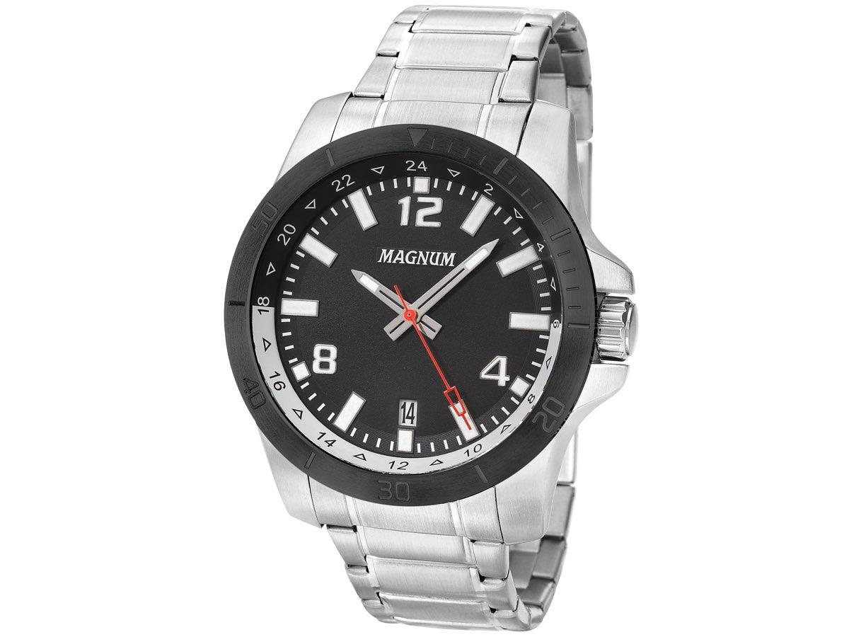 Relógio de Pulso BUSINESS MA34772T - Magnum