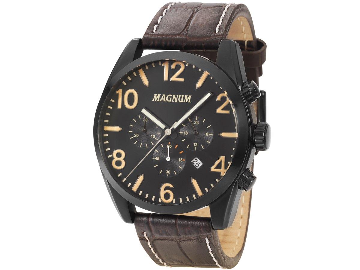 Relógio de Pulso RACING MA34834D - Magnum