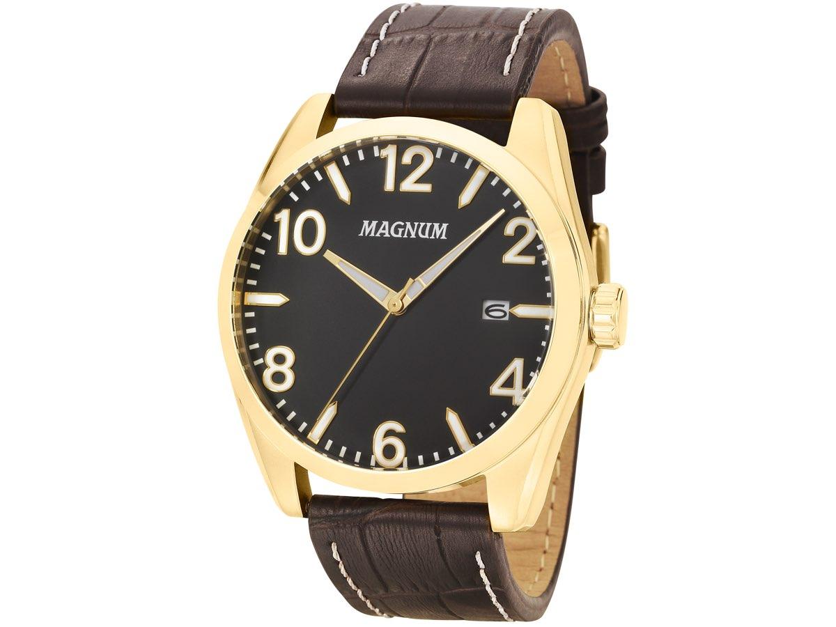 Relógio de Pulso BUSINESS MA34843P - Magnum
