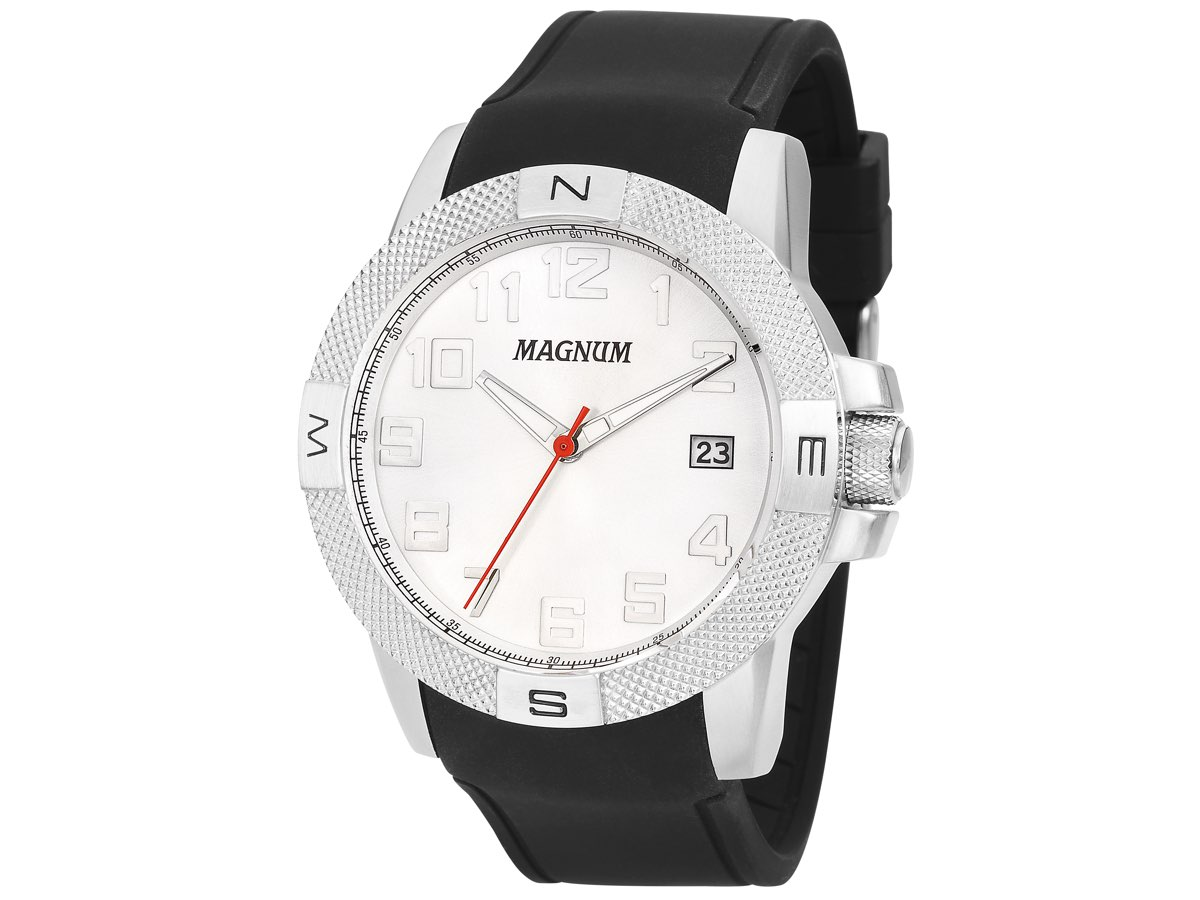Relógio de Pulso BUSINESS MA34870Q - Magnum
