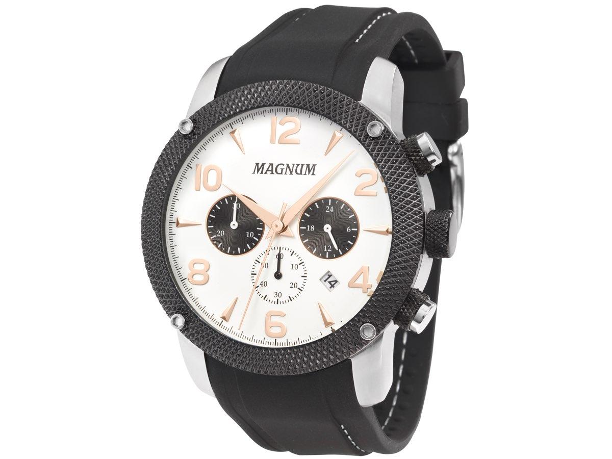 Relógio de Pulso RACING MA34889Q - Magnum