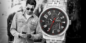 Dica Magnum: relógios até R$ 300,00