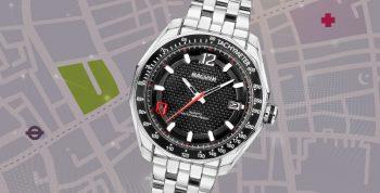 Onde encontrar relógios Magnum